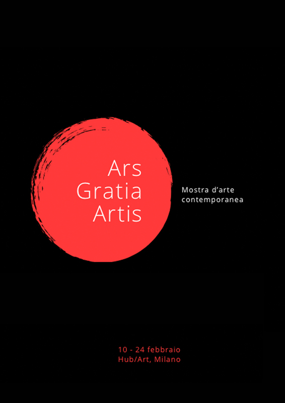 """ARS GRATIA ARTIS"" III edizione"